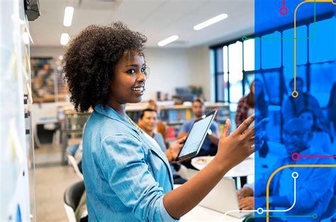 O futuro da comunicação escolar: comunique-se de forma ...