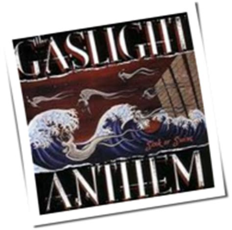 quot sink or swim quot von the gaslight anthem laut de album