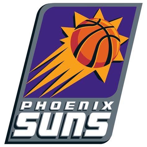 Phoenix suns fight through it all, stop utah jazz valley of the suns (weblog)07:57. Phoenix Suns Logo / Sport / Logonoid.com