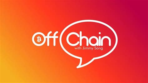 Off Chain Ep. 6 - On-Chain Atomic Swaps with Charlie Lee ...