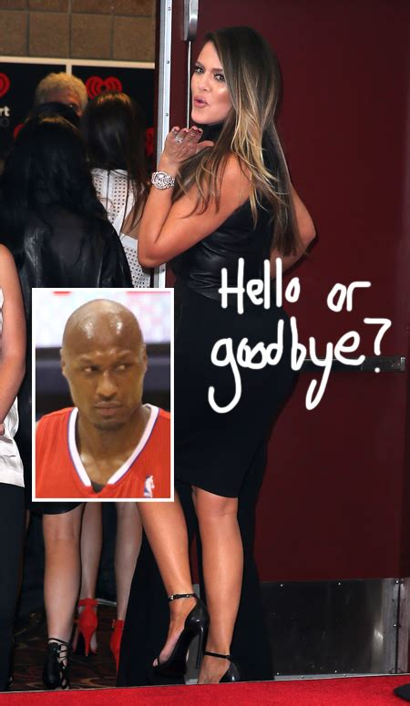 Khloe Kardashian To Say Final Marriage Word After ...