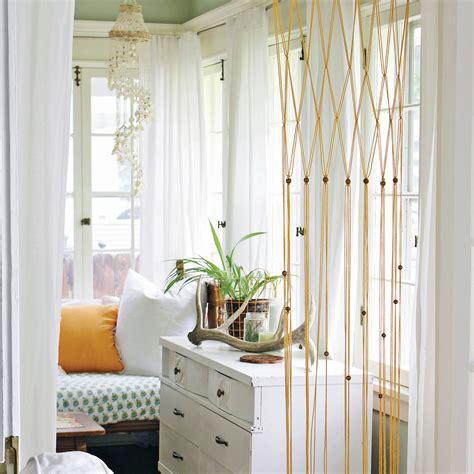 macrame rideau cuisine diy rideau minimaliste façon macramé chambre inspirations décoration et rénovation