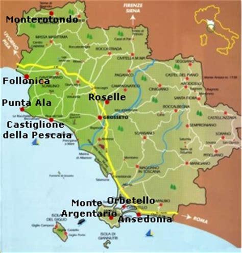 toscana forum infos kueste und straende  der toskana
