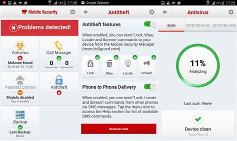 best android antivirus best mobile antivirus 2017 best android antivirus