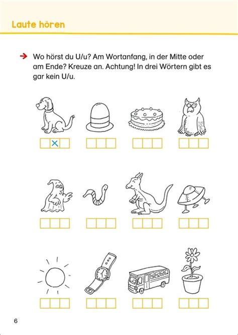 Dieses material wurde von unserem mitglied mitnutzer zur verfügung gestellt. Deutsch üben. 1. Klasse   TESSLOFF Online-Shop   schnell, sicher & bequem Einkaufen