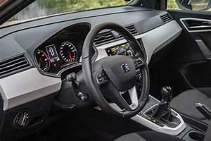 Seat Arona Xcellence Automatikgetriebe : seat arona tsi xcellence ~ Jslefanu.com Haus und Dekorationen
