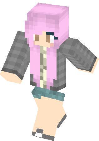 cute classic girl skin minecraft skins