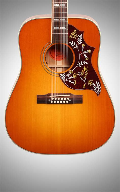 Gibson 2017 Limited Edition Hummingbird Acoustic-Electric ...