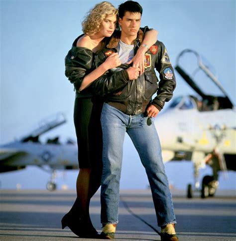 Tom Cruise y la imagen de Top Gun 2 que acelera el pulso ...