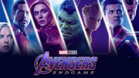 wallpapers avengers endgame   poster wallpaper hd