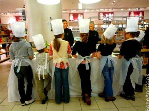 les ateliers de cuisine patisserie pour enfants 224 cook