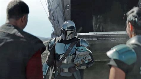 The Mandalorian season 2 release date, trailer, cast and ...