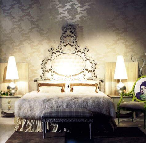 deco chambre baroque 41 idées déco de chambre baroque entre luxe et