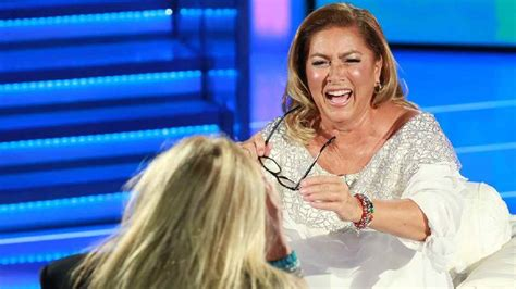 """The following 8 files are in this category, out of 8 total. Romina Power vive a colori ma non lascia Ylenia : """"Ti ..."""