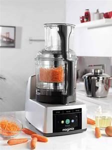 Magimix Cook Expert Prix : magimix robot cuiseur magimix cook expert chrom mat ~ Premium-room.com Idées de Décoration