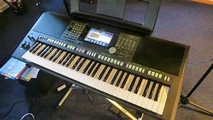 Keyboard Yamaha Psr S970 : psr s970 yamaha psr s970 audiofanzine ~ Jslefanu.com Haus und Dekorationen