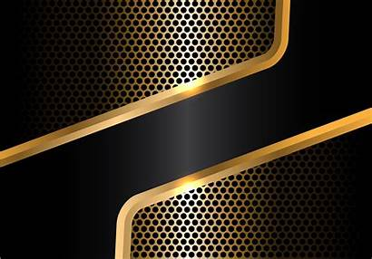 Background Vector Luxury Mesh Gold Abstract Circle