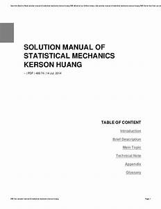 Download  Solutions Manual For Introduction To