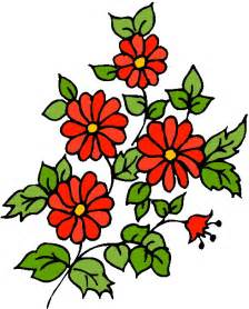 Funeral Flowers Clip Art Free