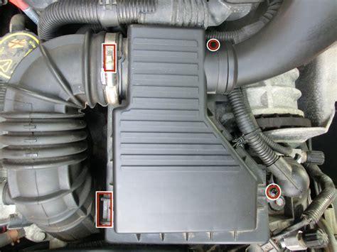 k n luftfilter reinigen jcw luftfilter einsatz tauschen reinigen seite 2 mini 178 die comminity das gro 223 e
