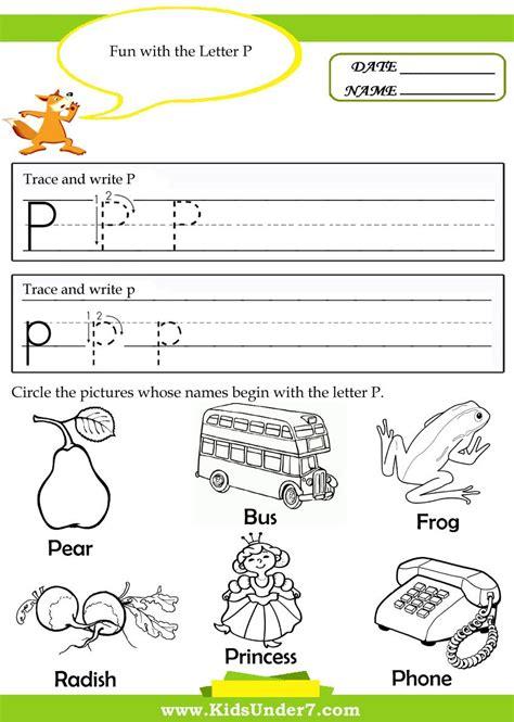 worksheet letter p worksheet worksheet worksheet