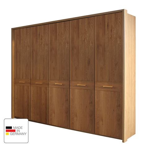 armoire 224 portes battantes faro ch 234 ne verni