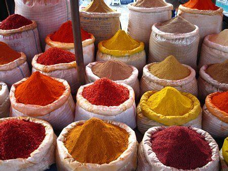 la cuisine des epices cuisine du monde nos epices marocaines