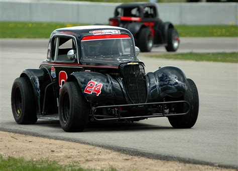 Legend Cars by Legend Race Cars Meeting The Need For Inexpensive Racing