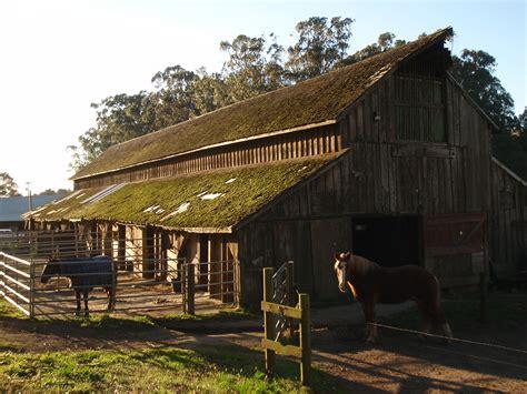 Rancho Corral de Tierra: Fact Sheet - Golden Gate National ...