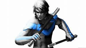 Image Gallery Nightwing Hero
