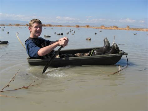Small Hunting Boats For Sale by Guide To Get Marsh Rat Duck Boat For Sale Higlight