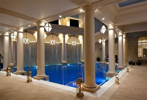gainsborough bath spa england spa reviews