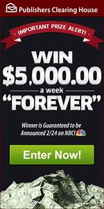 """5 Vacations Under $5,000 If You Win $5,000 A Week """"Forever ..."""