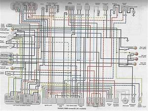 Yamaha Virago 535 Wiring Diagram In Webtor Me Picturesque