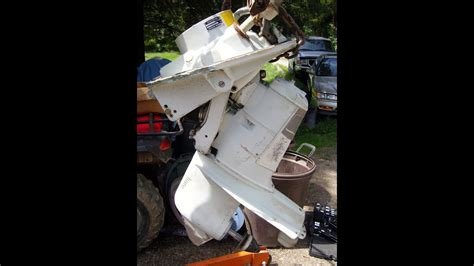 Volvo Penta Outdrive For Sale by Volvo Penta 275 Outdrive For Sale
