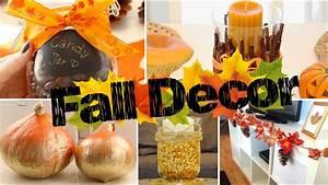Zimmer Deko Diy : diy fall room decor einfache gem tliche herbst deko f r dein zimmer youtube ~ Eleganceandgraceweddings.com Haus und Dekorationen