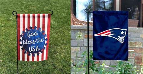 Custom Decorative Garden Flag  Yard Flag  House Flag