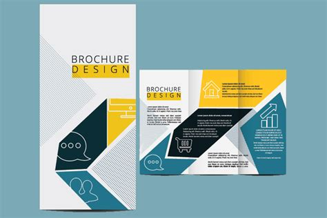 Software For Designing Brochures by Graphic Design For Brochures 14 Helpful Tips