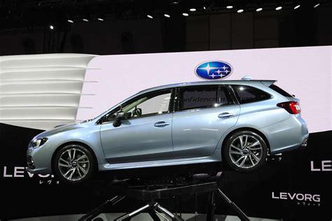 2018 Subaru Levorg Concept 10 Egmcartech