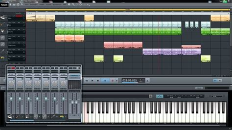 Magix Music Maker 2015 Premium Crack Incl Full Download