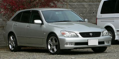 toyota altezza wallpaper 2003 toyota altezza gita pictures information and specs