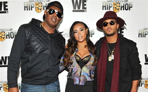 Rap Kids Come Up On Growing Up Hip Hop Ebony