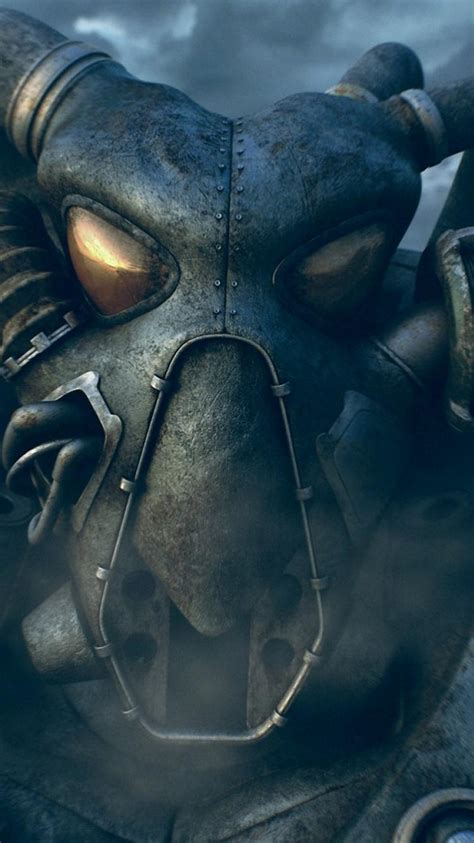 video games fallout enclave warriors wallpaper