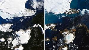 39 antarctica melts 39 nasa says showing effects of a record