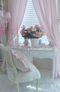 Shabby Chic Stühle : 25 best ideas about romantic shabby chic on pinterest country style pink bathrooms shabby ~ Orissabook.com Haus und Dekorationen