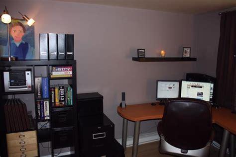 décoration bureau a domicile