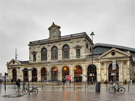 gare de lille flandres wikiwand