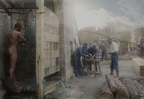 world war 1 in color pictures of world war 1 in colour reveal
