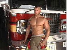Firefighters calendar YouTube