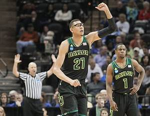 After rough stretch, Baylor men's basketball connecting ...